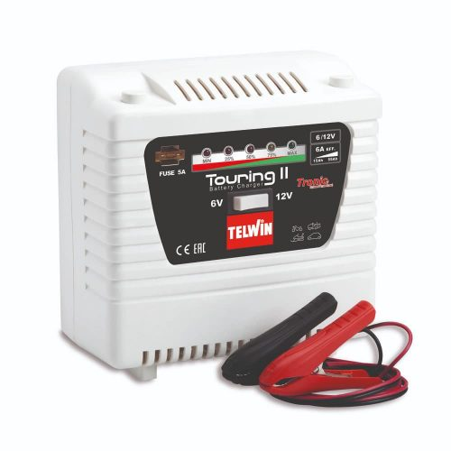 Telwin Touring 11 battery charger