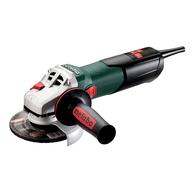 W 9-125 QUICK (600374010) ANGLE GRINDER