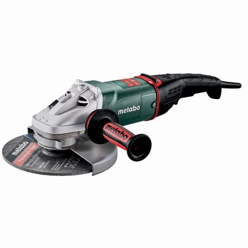 WEPBA 24-230 MVT QUICK Angle Grinder