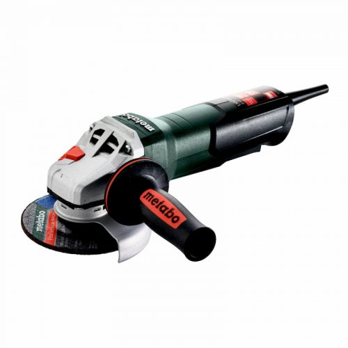 WP 11-125 QUICK Angle Grinder