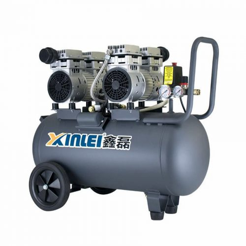 ZBW64/2-50L Oil-free Air Compressor